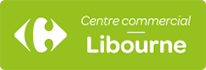 Centre Commercial Carrefour Libourne